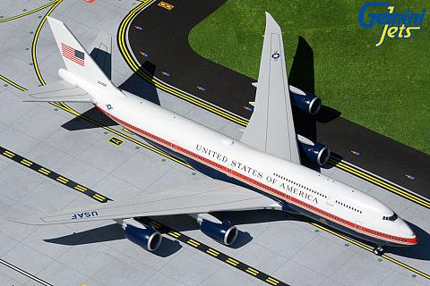 "Boeing 747-8I ""Air Force One"""